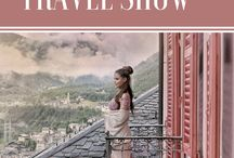 VIDEOS: Luxury Travel Show / Inspirational video tours through the world's most luxurious resorts, villa rentals and yachts