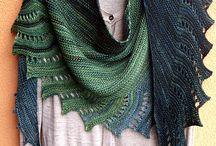 Svetry a jiné pletení
