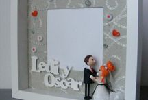 Wedding deco & love