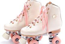 Love skating