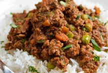 Slimming World Mince Recipes