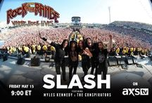 Slash Myles Kennedy and the Conspirators