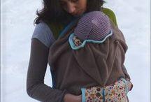 A coudre bébé