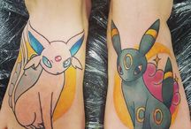 Tattoo projet 2