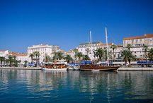 Travel - Croatia
