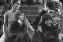Harry Potter is my past, present, and future. <3 / by Beka Urban