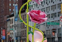Anna in N.Y.city