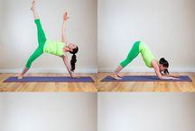 Yoga / by Rachel Hartgen