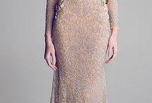 abiye elbise (gown)