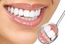 dentes brancos com bicarbonato de sódio