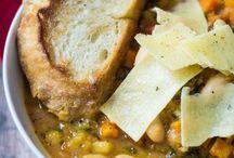 Tuscan Recipes / Tuscan Recipes