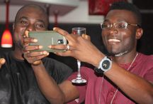 TALKE Tv engages with the promoters of top-notch lounge, Latitude Lounge (Bar&Cafe) in Ibadan