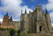 Astorga, León / Guía de Astorga, qué ver y hacer, fiestas y gastronomía tradicional o cómo llegar, toda la información para que planifiques tu visita a la ciudad leonesa, http://bit.ly/1T0Gqhr