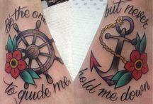 Tattoo / G