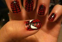 Nail Ideas / by Andrew Blacklaws