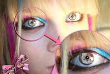 Contacts / by Emily Nicole