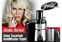 GoldMaster SedaSerisi