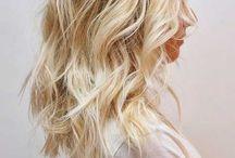 hiukset!!