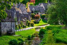 TRAVEL - England
