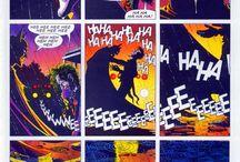 Comic Book Designs