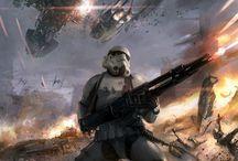 Star Wars / Всё,что угодно о вселенной Звездные войны