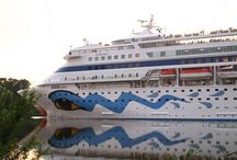 Traumschiffe / Traumschiffe in Sicht!