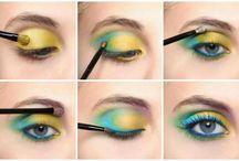 Make up und Klamotten