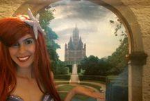 Princess Fairytale Chat