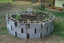 veg gardening etc