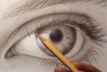 Drawing Realistic / Realistic drawing techniques