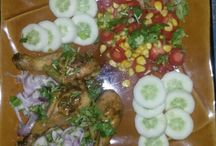 amateur chef