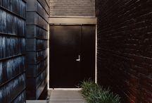 future spaces / Ideas, inspiration, rooms I love....
