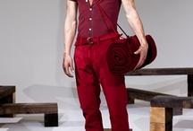 New York Eco Fashion Fall 2012 - Men's Apparel