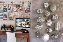 Workspace and Design / by Reese K. Carrozzini