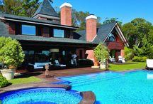 Luxuri Homes / Residences in Uruguay