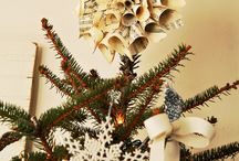 Holiday Happiness / by Brittany Spotts