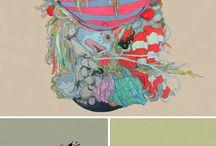 Art by Zhou Fan