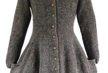 knitting patterns coats