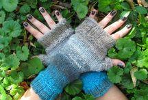 Knitting - Hands & Wrists