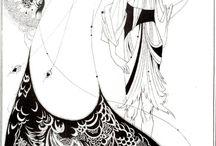 Art & Crafts & Art Nouveau