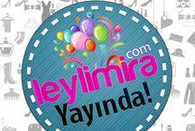 Leylimira.com