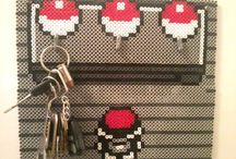 Pokemon / Pokemon Hama Beads