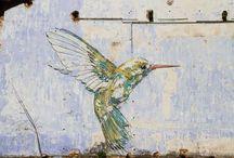 Ipoh street art etc.