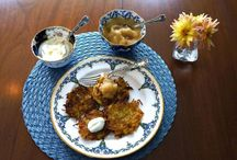 Elise Abrams Antiques' Recipes / Recipes from the one and only Elise Abrams of Elise Abrams Antiques