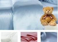 Silkmood silk products for children