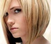 Hair cuts / by Lisa Lamason