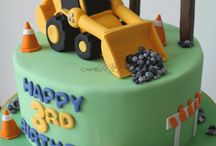 loader taart