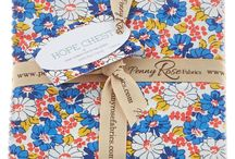 Penny Rose in Quilt Shops