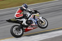 Atlanta / Images from the 2012 Triumph Big Kahuna Atlanta. / by AMA Pro Road Racing