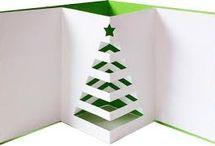 bílý stromek přání